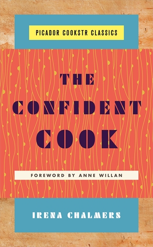 Irena Chalmers: The Confident Cook