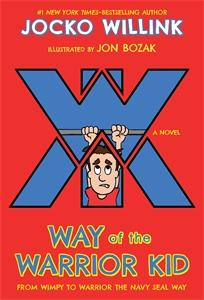 Jocko Willink: Way of the Warrior Kid