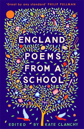 Kate Clanchy: England