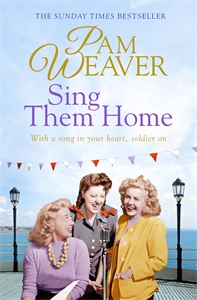 Pam Weaver: Sing Them Home