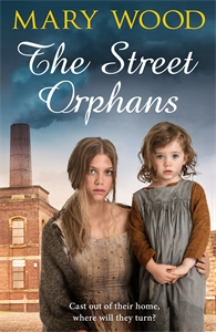 Mary Wood: The Street Orphans