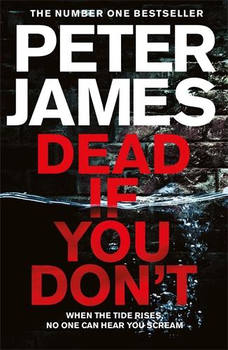 Peter James: Dead If You Don't: A Roy Grace Novel 14