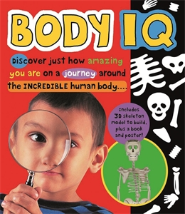 : Smart Kids Body IQ