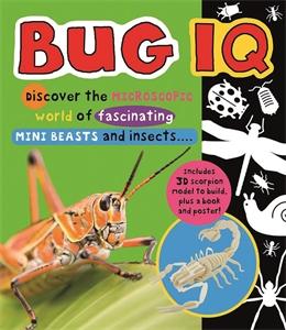 : Smart Kids Bug IQ