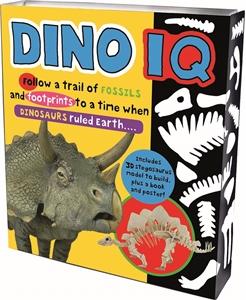 : Smart Kids Dino IQ