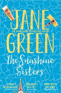 Jane Green: The Sunshine Sisters