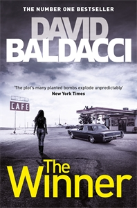 David Baldacci: The Winner