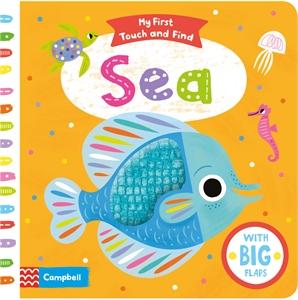Campbell Books: Sea