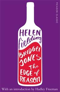 Helen Fielding: Bridget Jones: The Edge of Reason