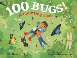 Kate Narita: 100 Bugs!