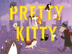 Karen Beaumont: Pretty Kitty