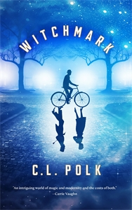 C. L. Polk: Witchmark