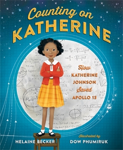 Helaine Becker: Counting on Katherine