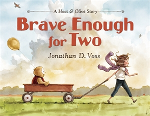 Jonathan D. Voss: Brave Enough for Two