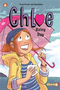 Greg Tessier: Chloe #4: