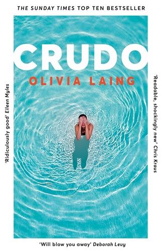 Olivia Laing: Crudo