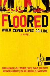 Sara Barnard: Floored