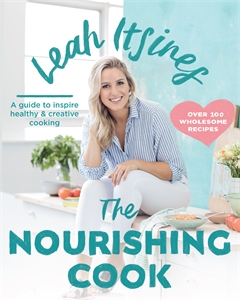 Leah Itsines: The Nourishing Cook