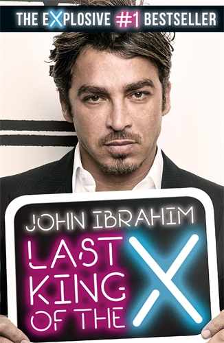 John Ibrahim: Last King of the Cross