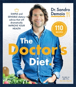 Dr. Sandro Demaio: The Doctor's Diet
