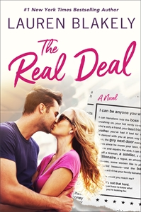 Lauren Blakely: The Real Deal
