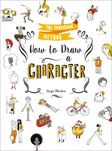 Soizic Mouton: How to Draw a Character