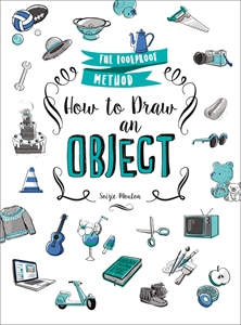 Soizic Mouton: How to Draw an Object