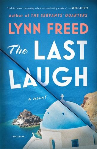Lynn Freed: The Last Laugh