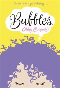Abby Cooper: Bubbles