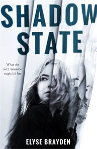 Elyse Brayden: Shadow State