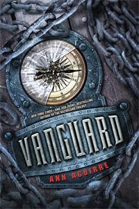 Ann Aguirre: Vanguard