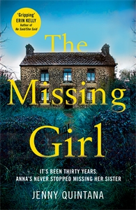 Jenny Quintana: The Missing Girl