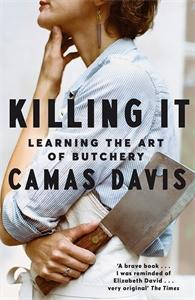 Camas Davis: Killing It