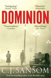 C. J. Sansom: Dominion