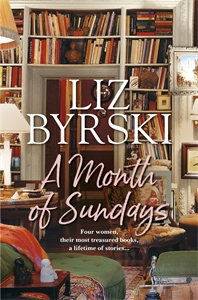 A Month of Sundays - Liz Byrski