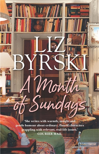 Liz Byrski: A Month of Sundays