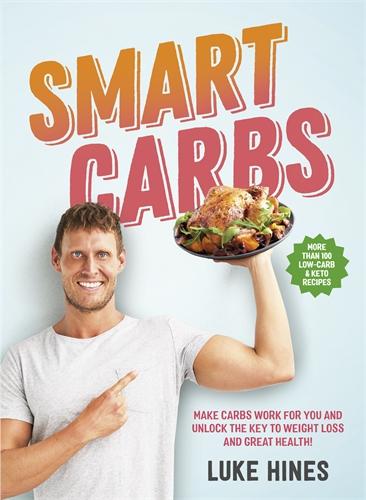 Luke Hines: Smart Carbs