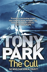 Tony Park: The Cull