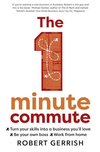 Robert Gerrish: The 1 Minute Commute