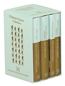 Various: Children's Classics Collection