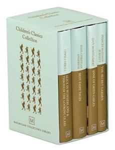 Various: Children's Classics Collection