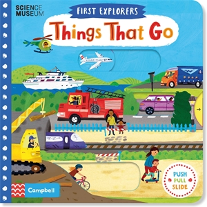 Christiane Engel: Things That Go