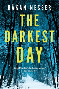 Håkan Nesser: The Darkest Day: An Inspector Barbarotti Novel 1