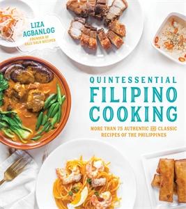 Quintessential Filipino Cooking