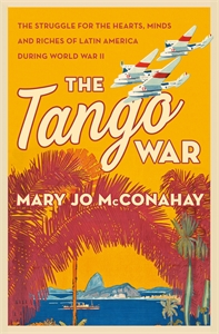 Mary Jo McConahay: The Tango War