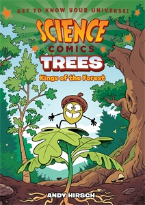 Andy Hirsch: Science Comics: Trees