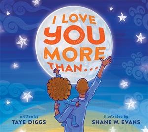 Taye Diggs: I Love You More Than . . .