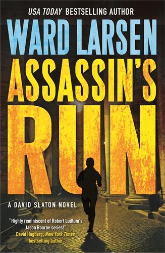 Ward Larsen: Assassin's Run