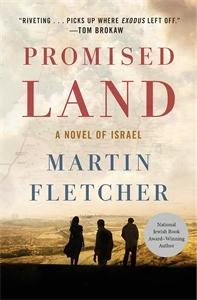 Martin Fletcher: Promised Land