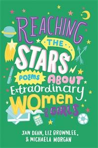 Liz Brownlee: Reaching the Stars